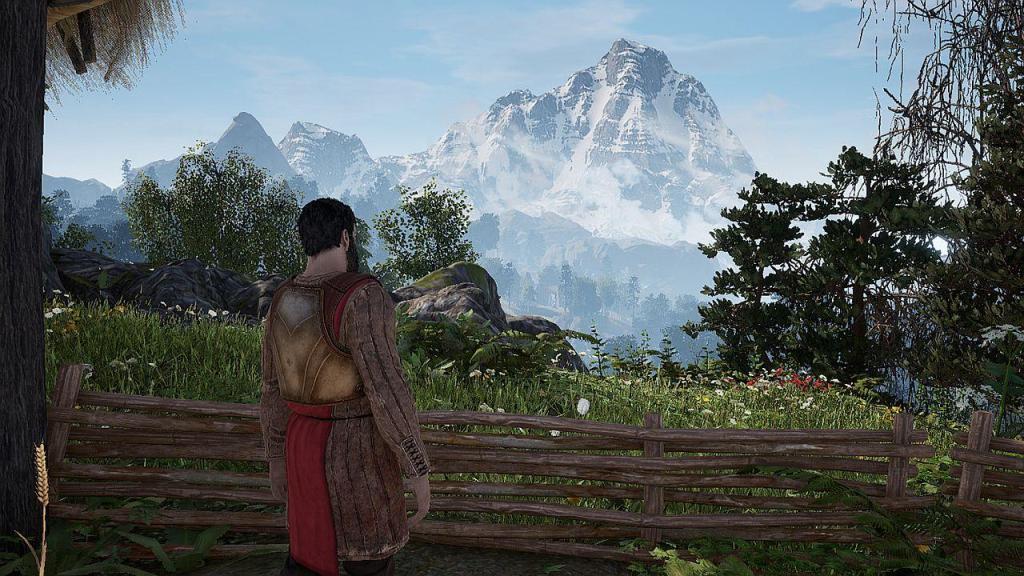 King's Bounty II анонсирована для Switch 12