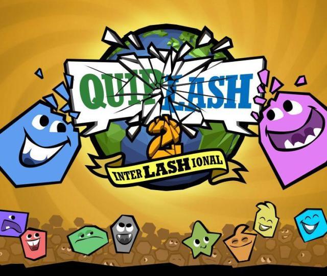 Quiplash 2 InterLASHional скоро выйдет на PS4 и NINTENDO SWITCH! 21