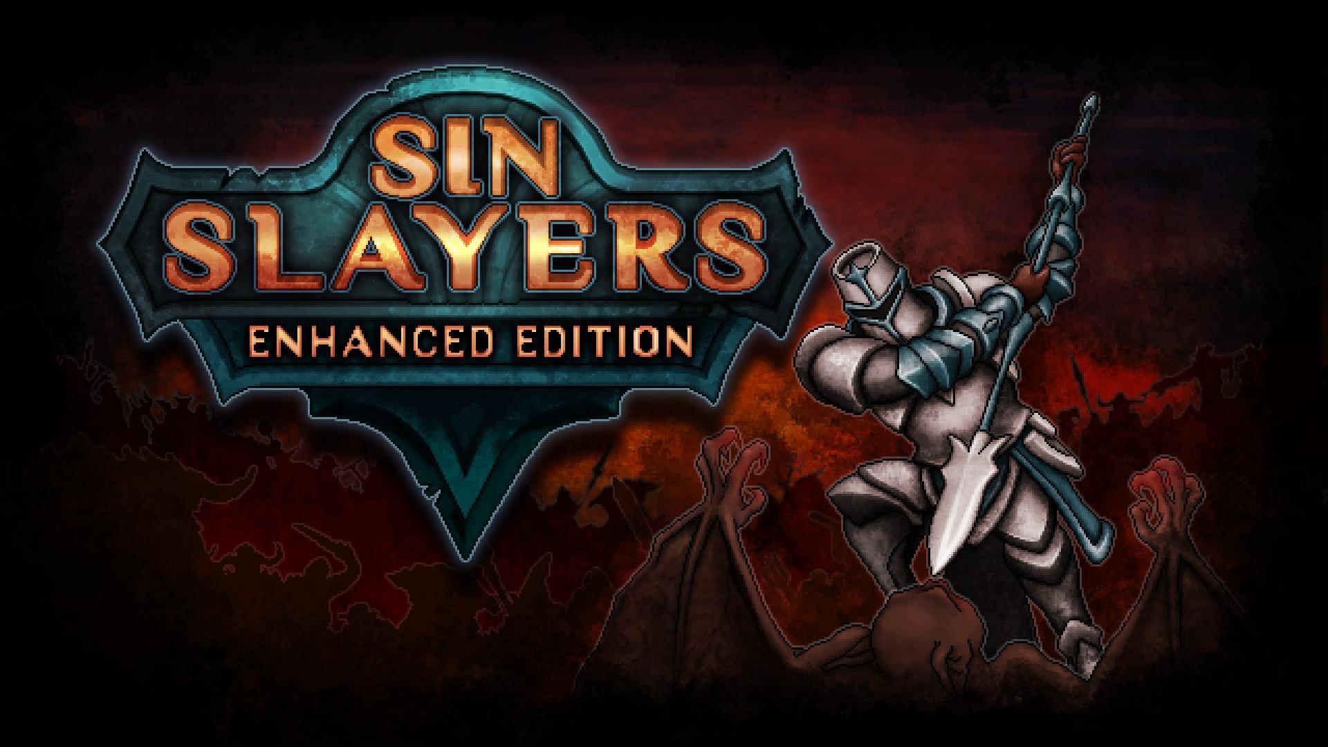 Sin Slayers: Enhanced Edition 15