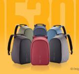 Обзор техно-гиковского рюкзака от XD Design - Bobby Hero и (промокод на 20% скидку) 24