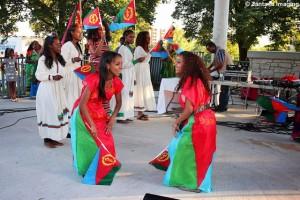 Eritrean Toronto Festival