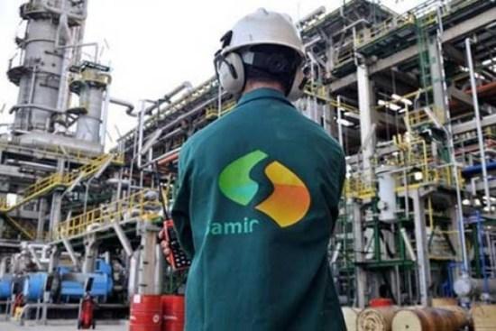 Samir Oil