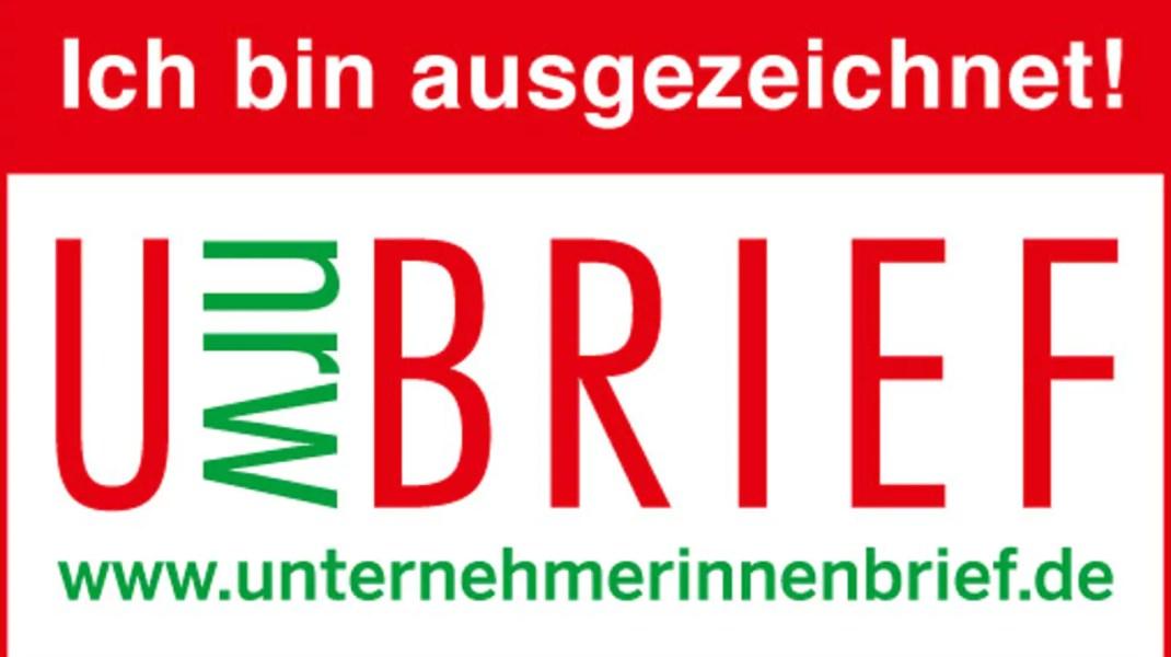 Unternehmerinnenbrief NRW