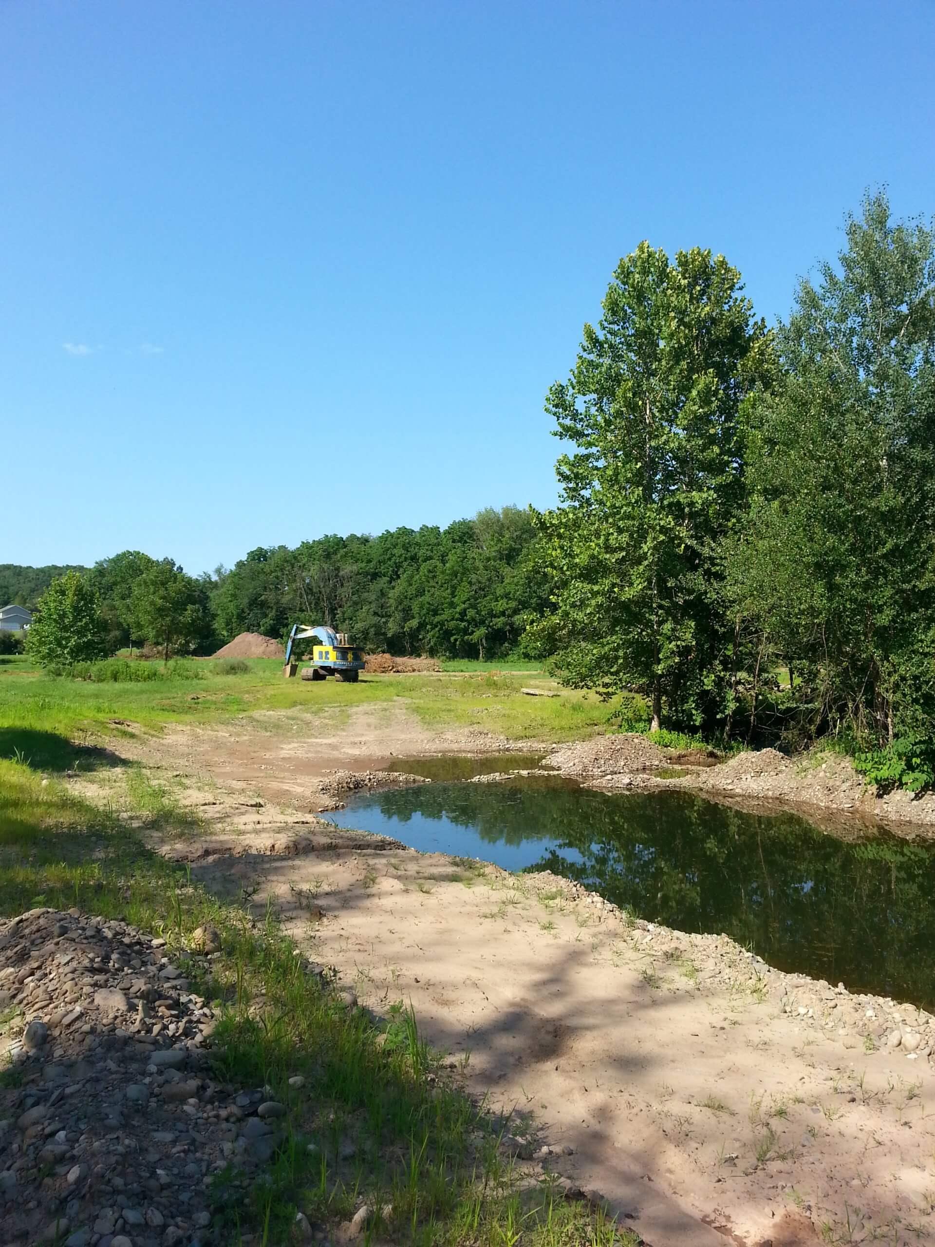 Bloomsburg quarries for sale