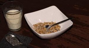 Frühstück ketogen