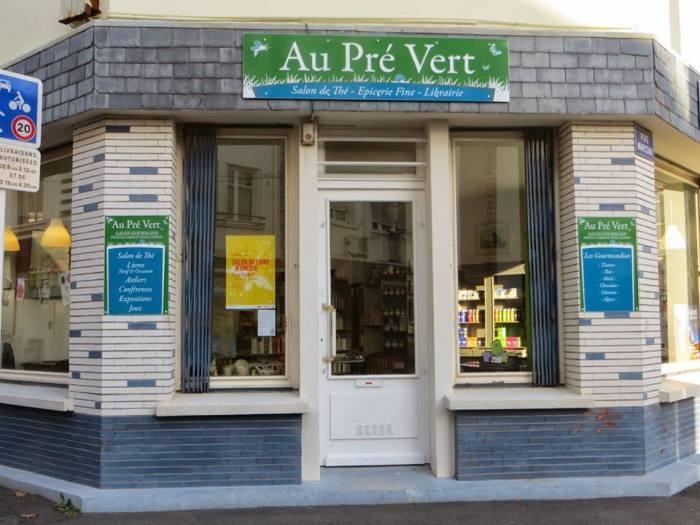 Au Pré Vert à Saint-Nazaire