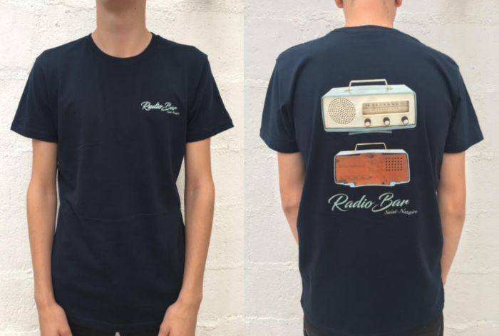 T-Shirt Radio Bar