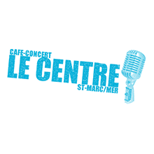 Café Concert Le Centre
