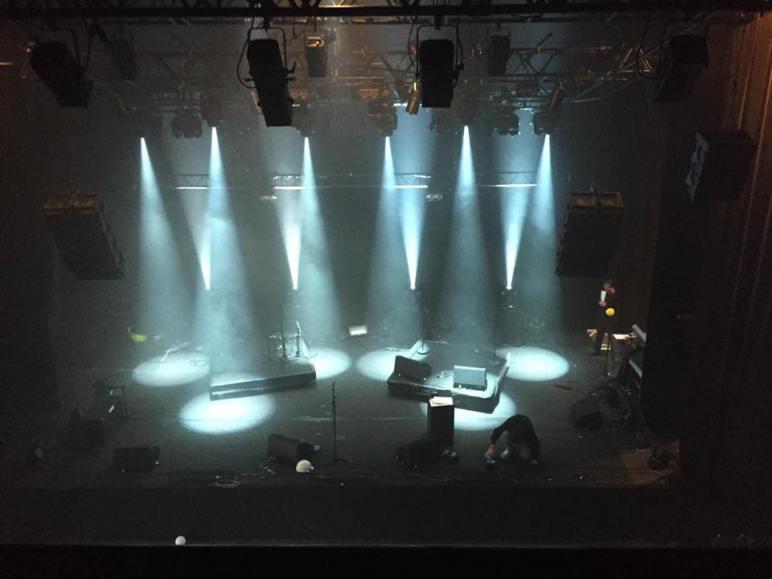salle concert vip saint nazaire