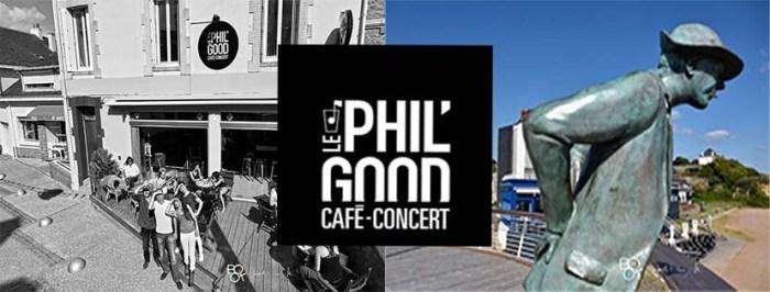 Phil'Good Cafe-Concert