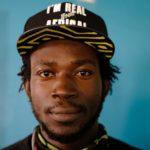 JOEY le SOLDAT (Hip-hip / Burkina Faso)