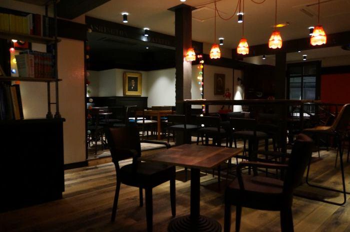 Risques de Projection - Soirée d'ouverture au Café Scott