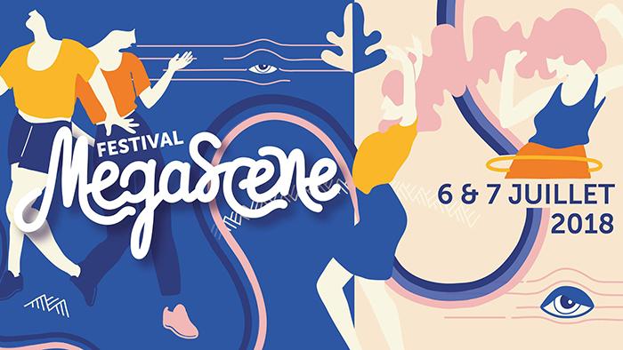 Festival Megascene