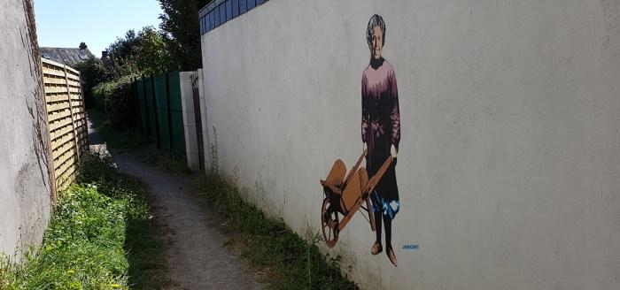 (c) Jinks Kunst