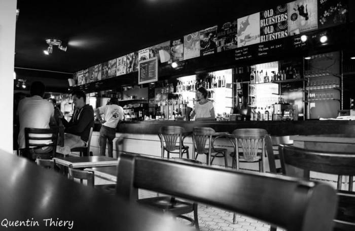 Café Le Centre 2, rue du cdt. Charcot, 44600 Saint-Nazaire, Pays De La Loire, France