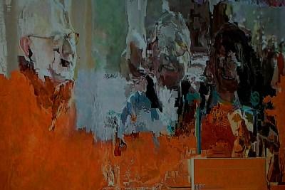 Wolfgang Ahrens Glitch Art 6 2018