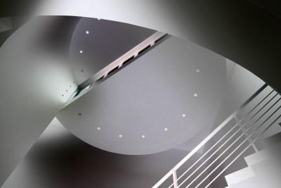 Dieter Rüge Museum Bonn Inverse, 2015