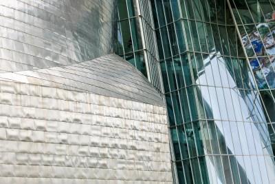 Tommy Pützstück, Museum Guggenheim in Bilbao