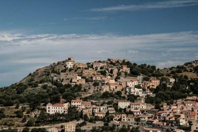 Tommy Pützstück Impressionen von Korsika 2015