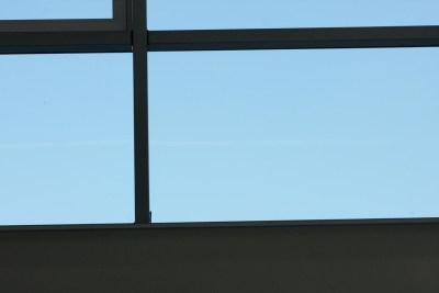 Wolfgang Ahrens Abstrakte Fenster 2017