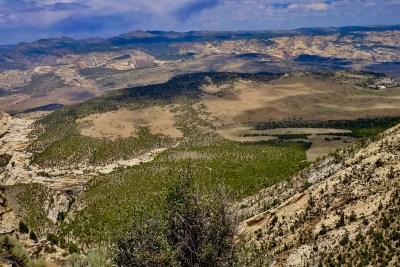Tommy Pützstück Dinosaur National Monument VIII 2018