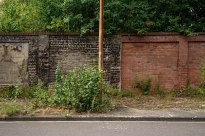 Wolfgang Ahrens The Wall VIII 2019