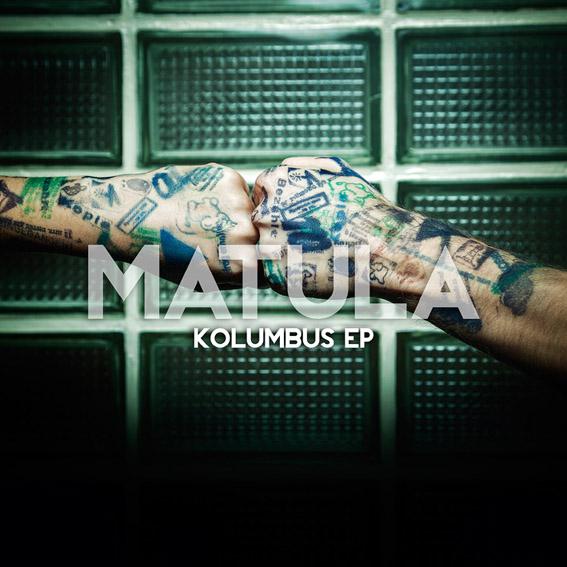 Kolumbus EP