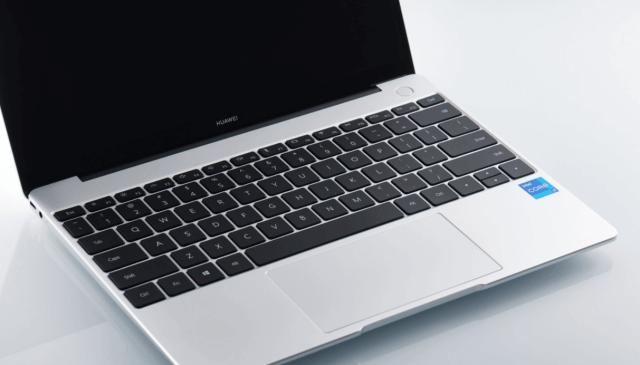 Huawei Matebook 13 2021