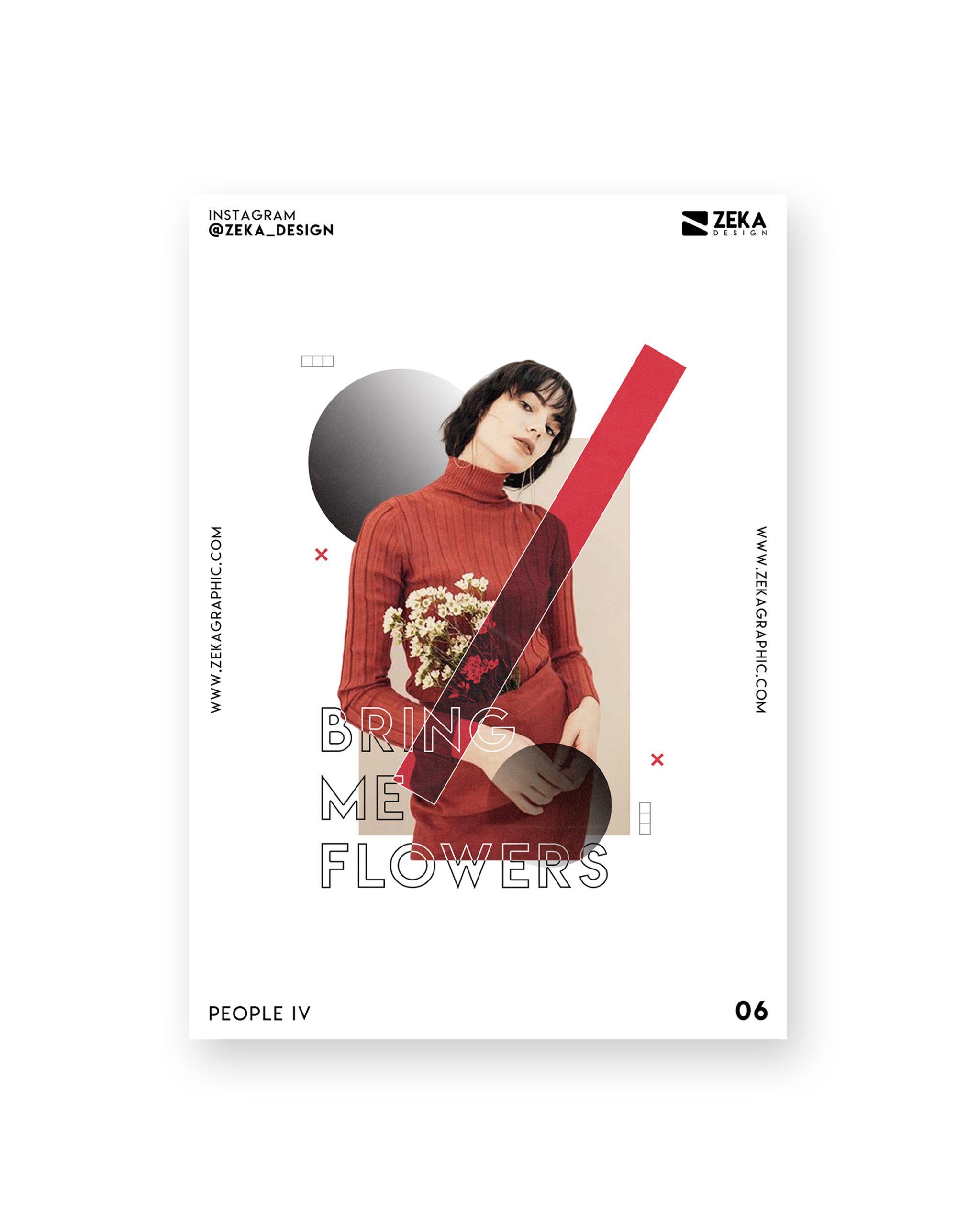 2020 People IV Poster Design 06