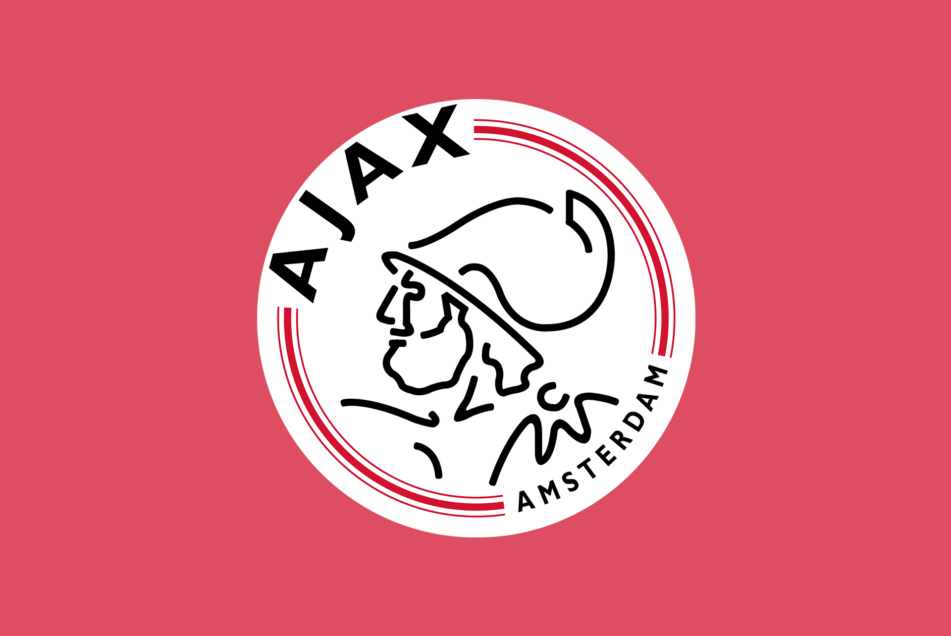 Best Football Logos Ajax Amsterdam