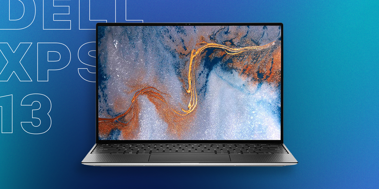 Dell XPS 13 Best Laptop For Graphic Designers