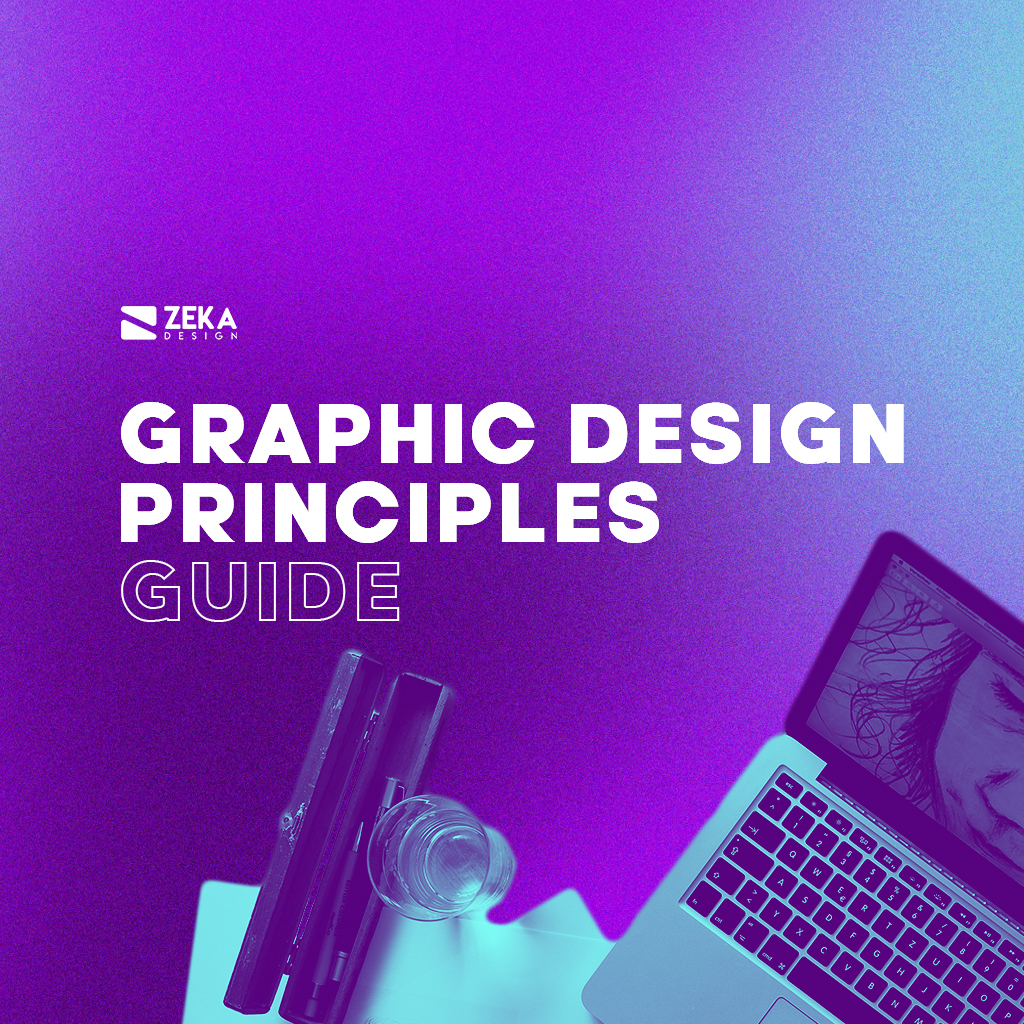 Graphic Design Principles Guide 2021 Graphic Design Theory and Inspiration