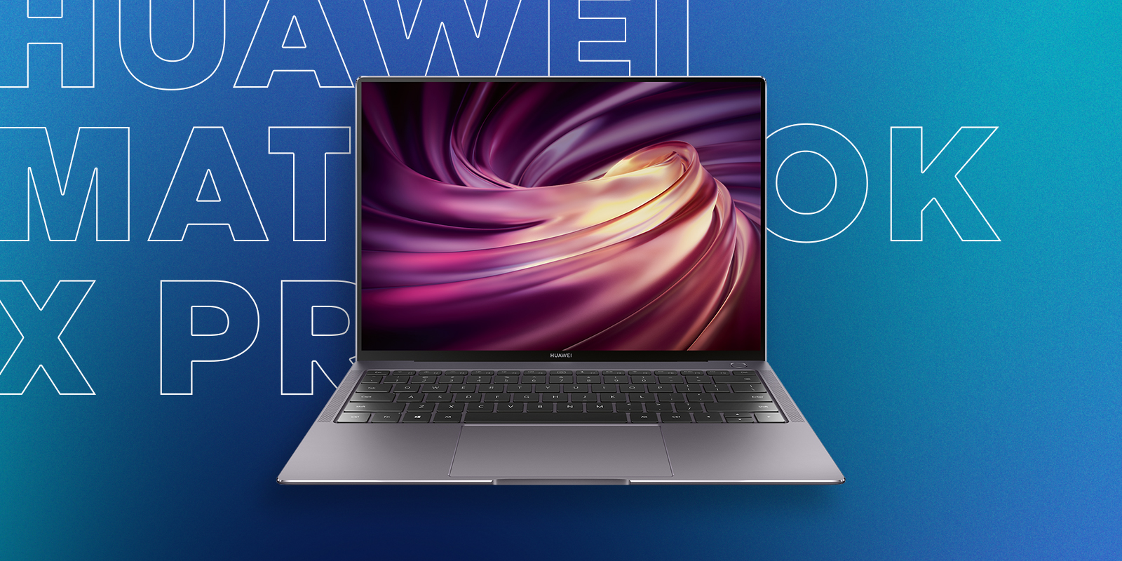 Huawei MateBook X Pro Best Laptop for Graphic Design
