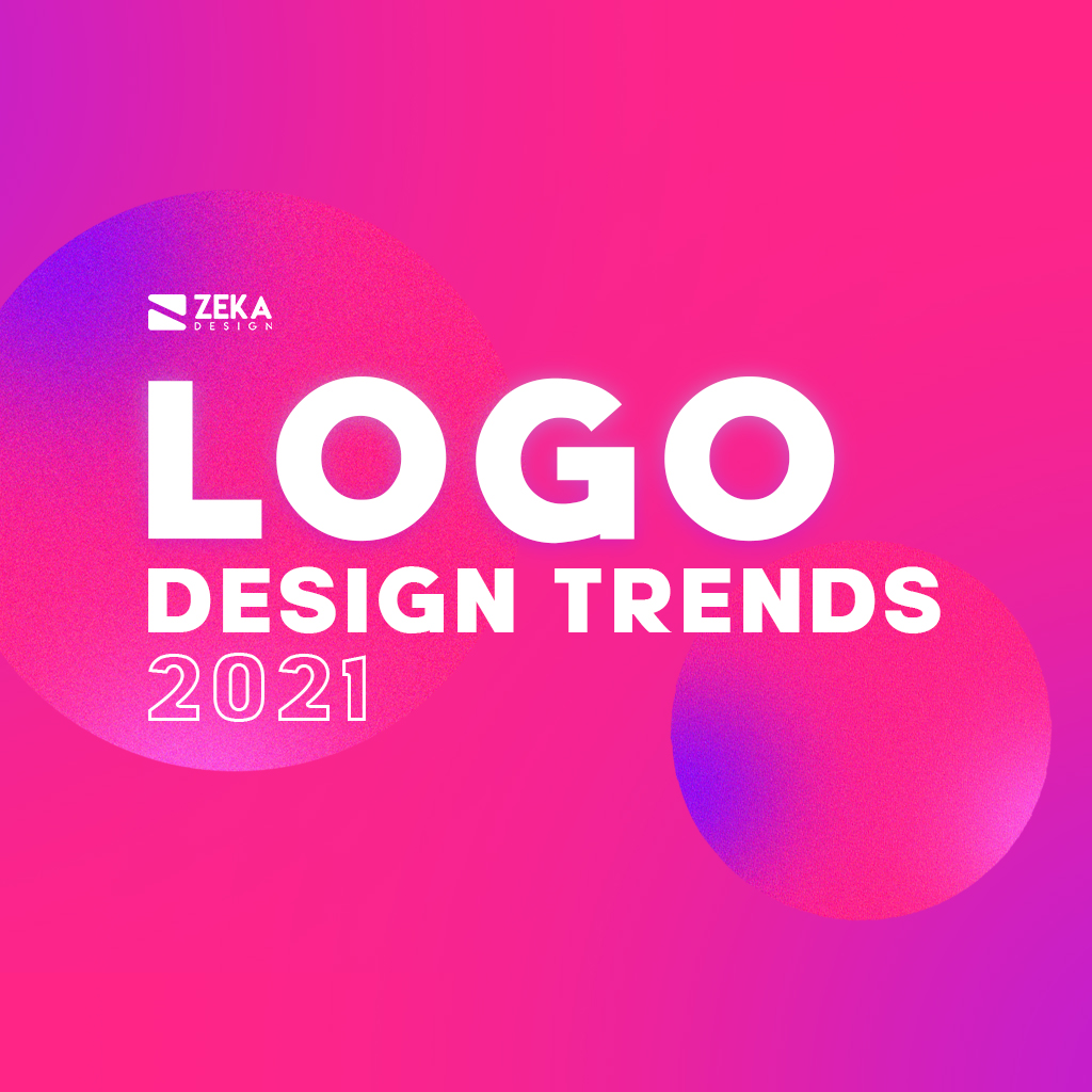 10 Logo Design Trends for 2021 Graphic Design Inspiration