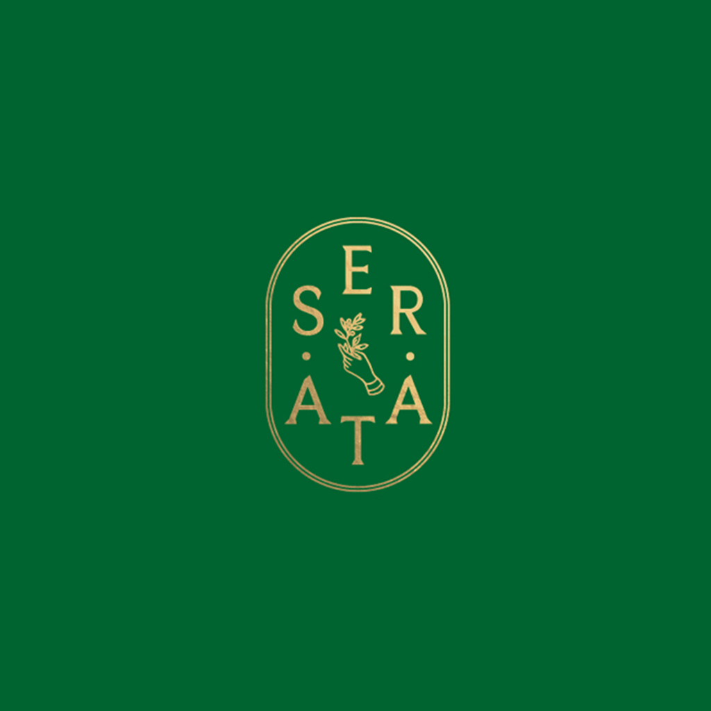 Logo Design Trends 2021 Nature Inspired Logo Serata