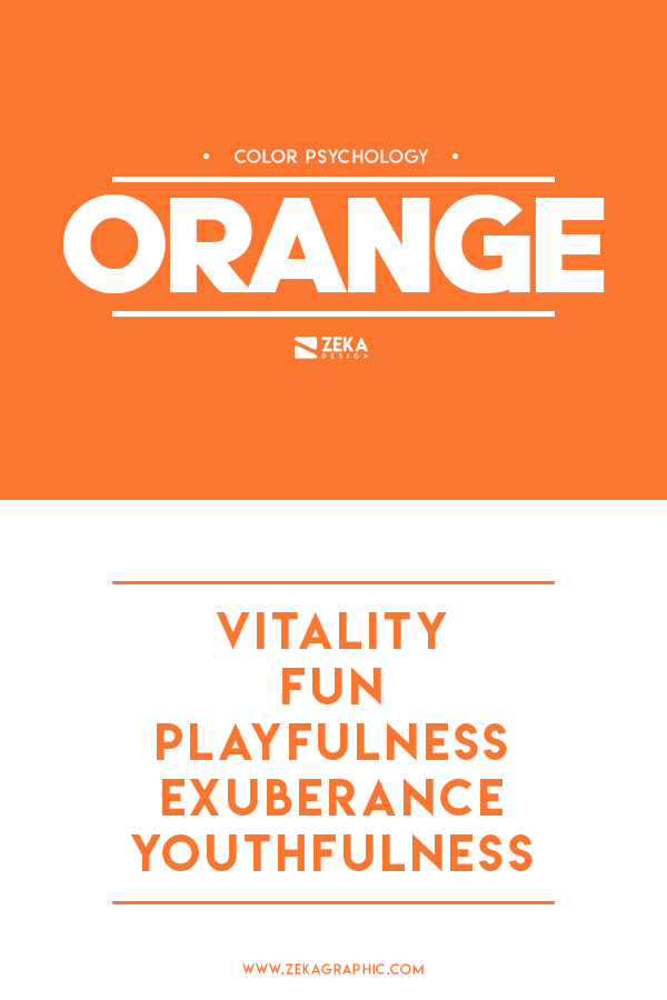 Orange Color Meaning Graphic Design Color Theory Guide