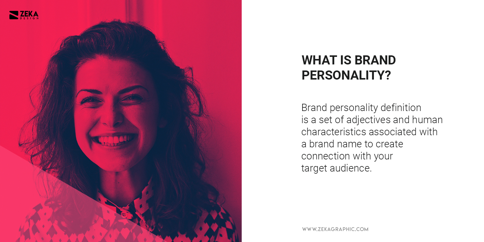 What Is Brand Personality Definition
