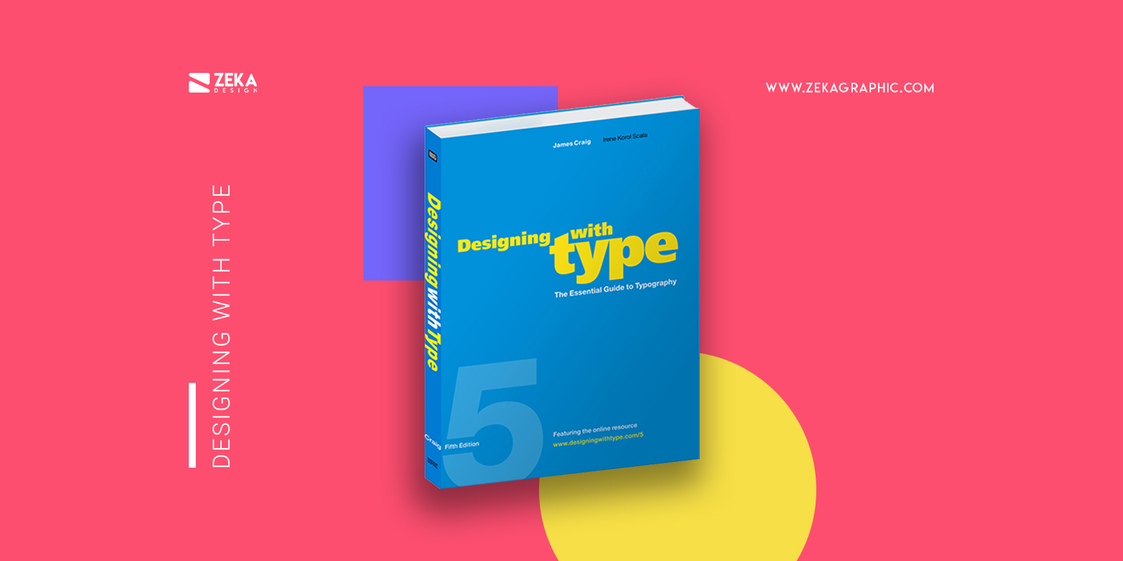 Designing With Type Typography Design Books