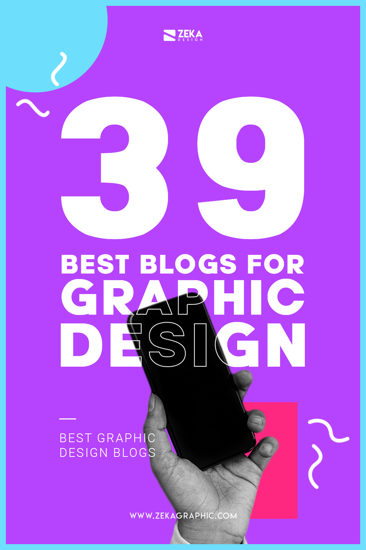 39 Best Graphic Design Blogs