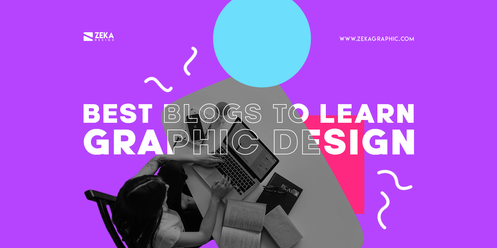 Best Blogs To Learn Graphic Design Online