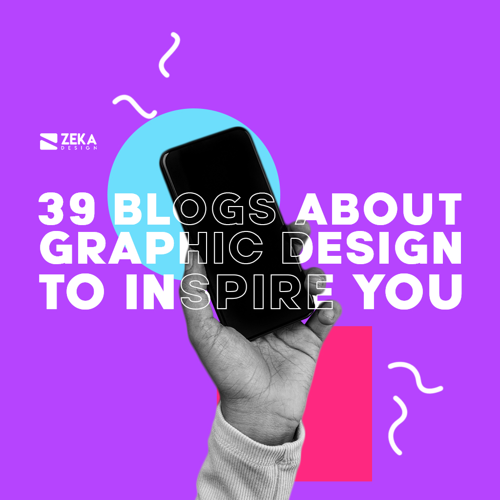 Best Graphic Design Blogs For Inspiration and Tips