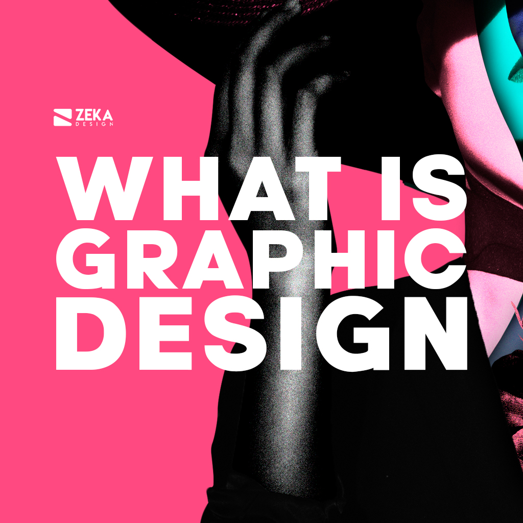 What is Graphic Design Beginner Guide