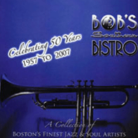Bob's Southern Bistro - Celebrating 50 Years 1959 to 2007
