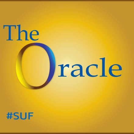 The Oracle - #SUF