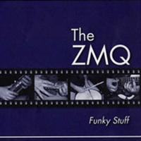 The Zeke Martin Quartet - Funky Stuff