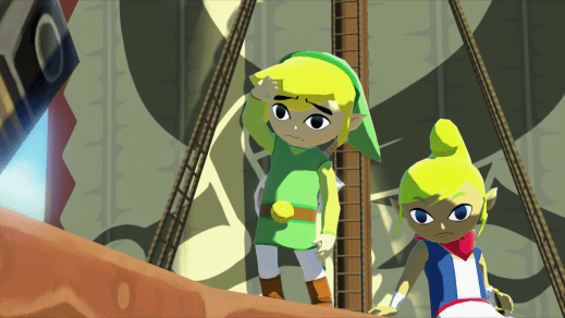 Zelda: Wind Waker picture