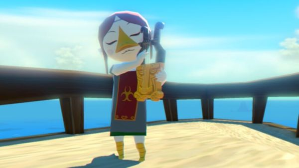 20+ Zelda Wind Waker Pictures and Ideas on CBTB
