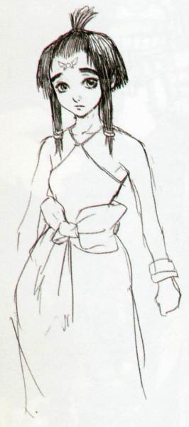 Navi in Twilight Princess