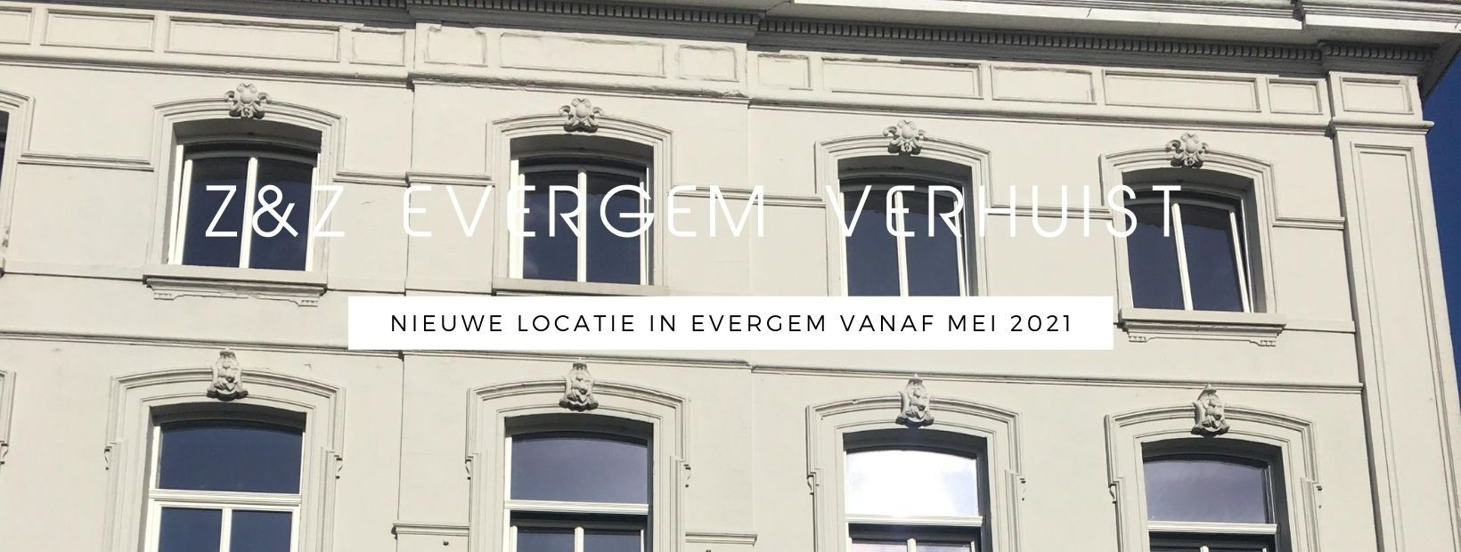 Z&Z Evergem verhuist