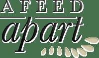A Feed Apart